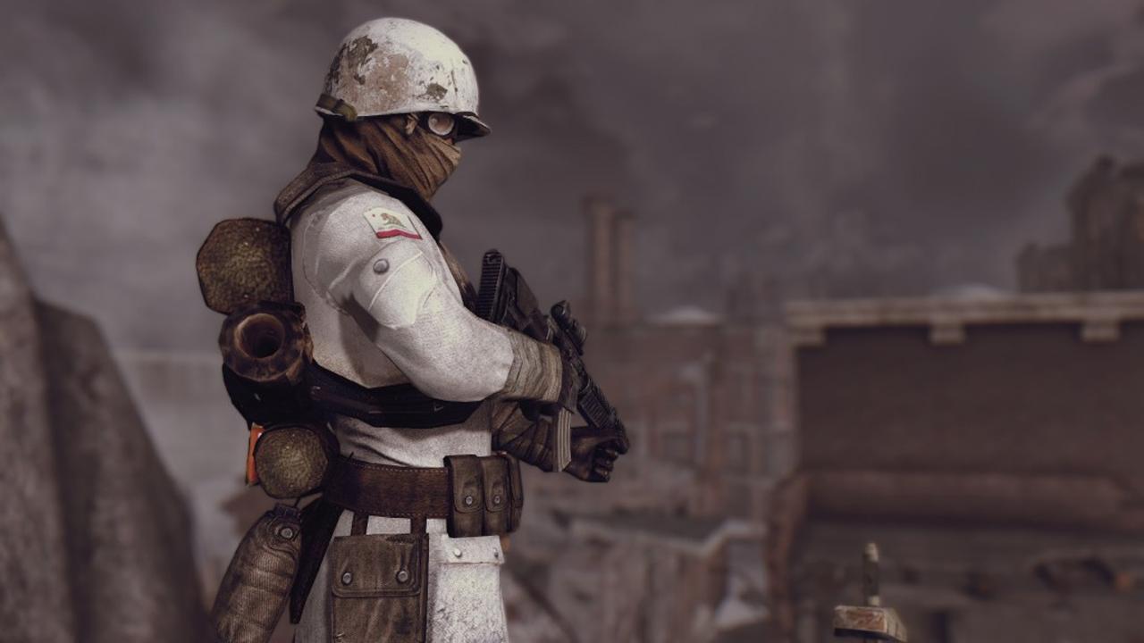 Масштабный мод The Frontier для Fallout: New Vegas вернулся в свободный доступ, но уже без части контента