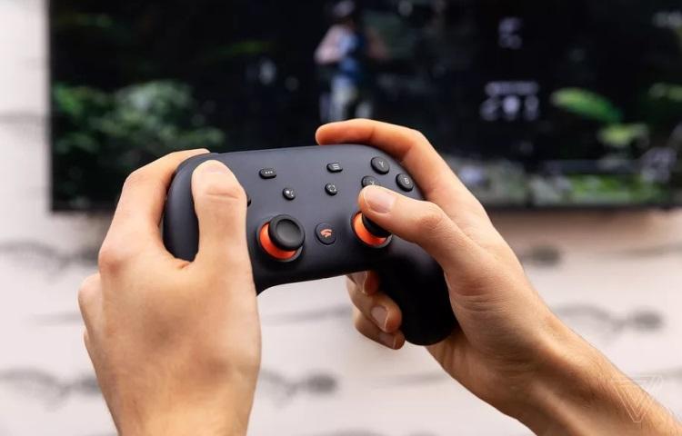 Google отказалась от разработки эксклюзивных игр для сервиса Stadia