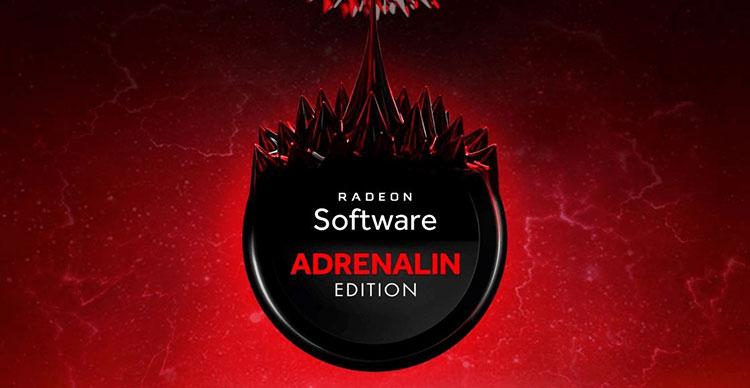 AMD выпустила драйвер Radeon 21.2.1 с поддержкой The Medium