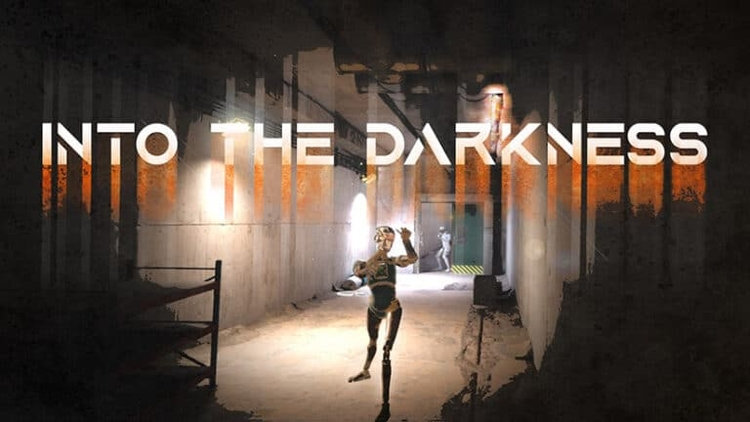 Роботы, эксперименты с сознанием и физика в духе Half-Life: Alyx: анонсирован VR-экшен Into The Darkness