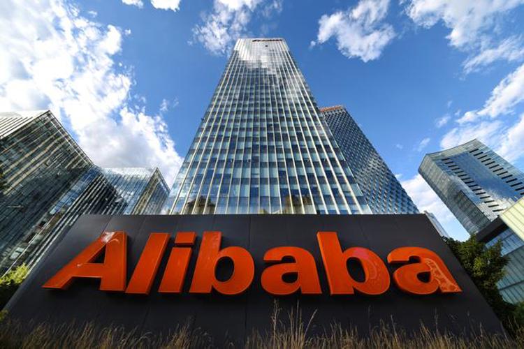 Alibaba Group наращивает выручку и число пользователей торговой площадки