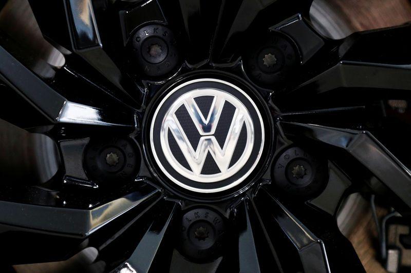 Volkswagen создаст собственный софт для автономных автомобилей