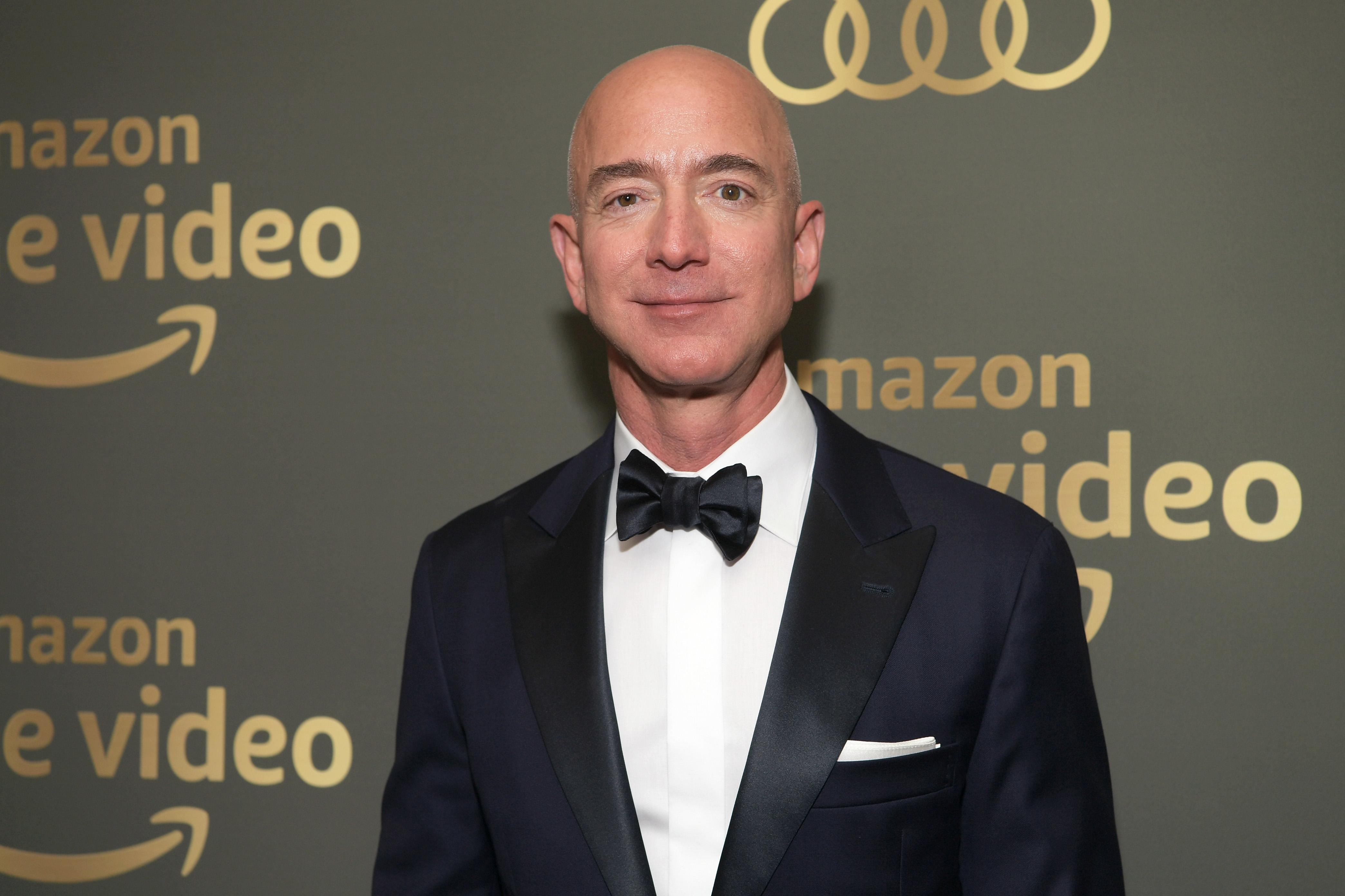 Джефф Безос покинет должность гендиректора Amazon