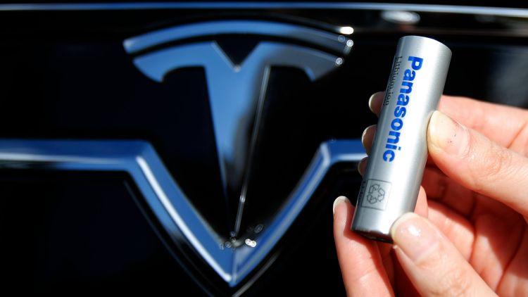 На рынке тяговых аккумуляторов Panasonic собирается делать ставку на безопасность продукции