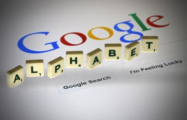 Квартальная прибыль Alphabet выросла почти в полтора раза