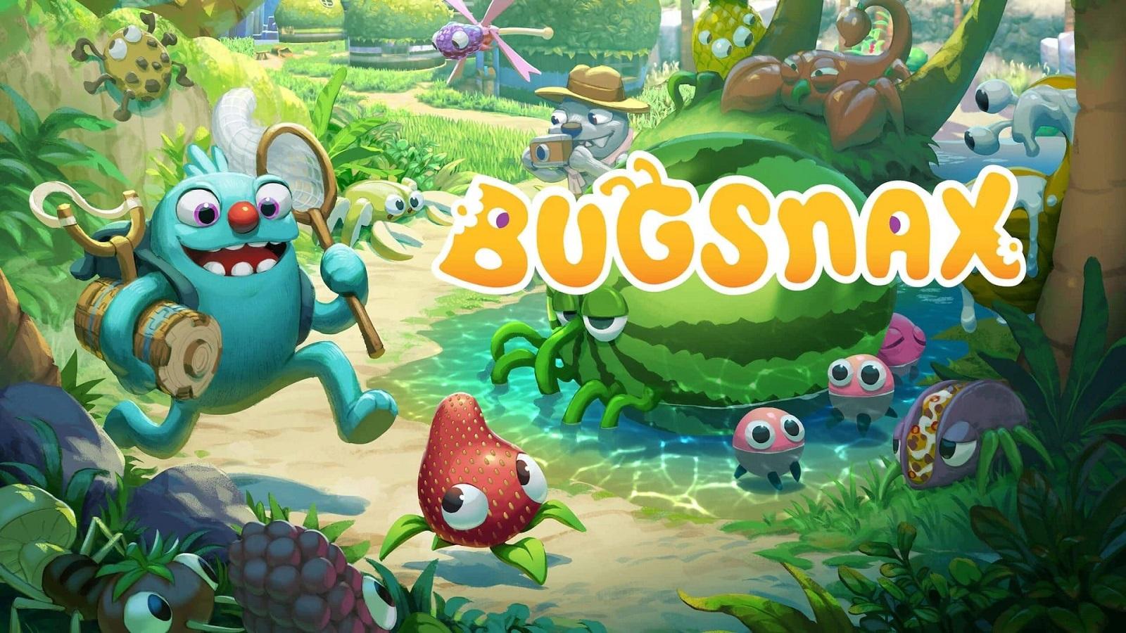 Bugsnax стартовала на консолях PlayStation лучше Octodad, несмотря на пребывание в PS Plus