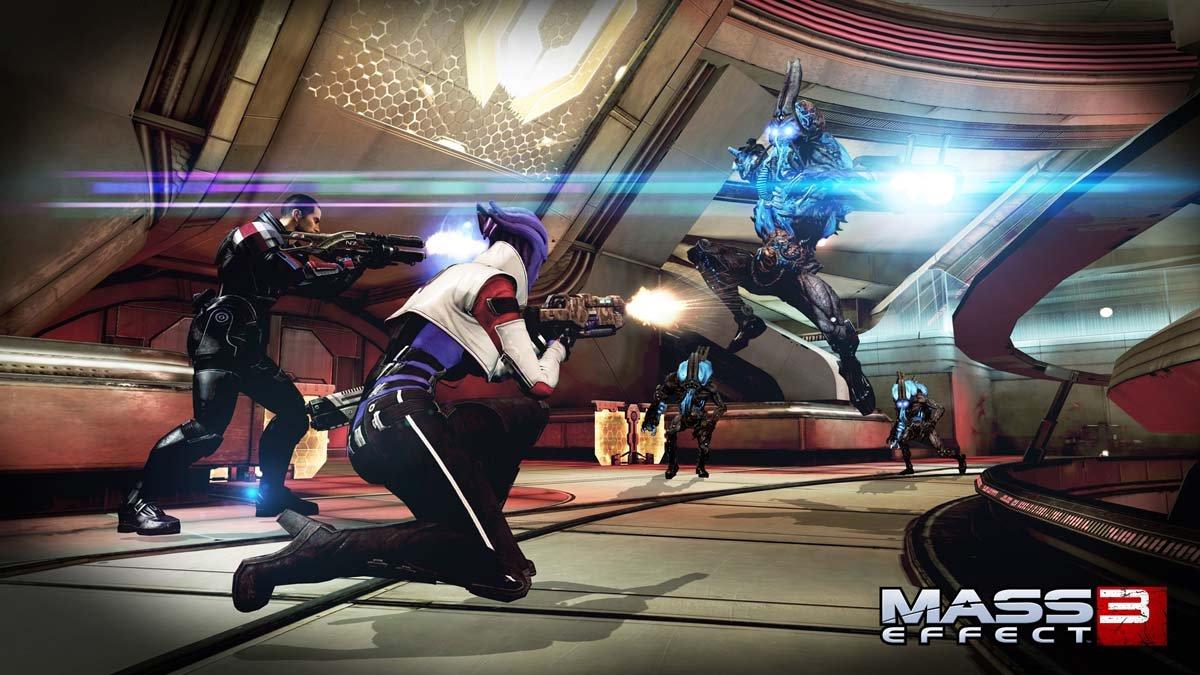 Сценарист Mass Effect 3 рассказал о своём финале игры, который он не успел воплотить