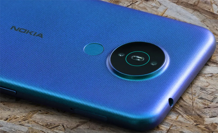 Представлен смартфон Nokia 1.4 за €99 с двойной камерой и чипом Qualcomm 215