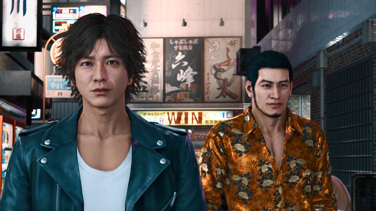 Блогер сравнил Judgment для PS4 и PS5 — изменения видны невооружённым глазом, но пришлись по душе не всем