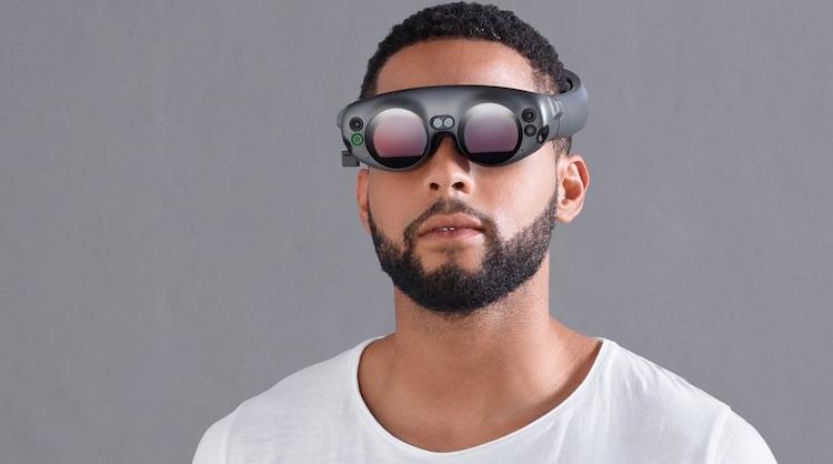 Apple выпустит AR-гарнитуру с датчиком LiDAR уже в текущем квартале, а вот очки Apple Glass придётся подождать