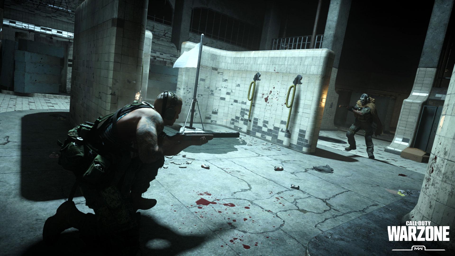 Могут, если захотят: за день в Call of Duty: Warzone навсегда заблокировали 60 тыс. читеров