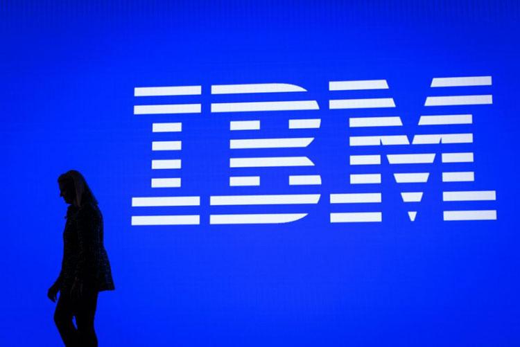 IBM распустила команду по технологиям блокчейна, но держит это в секрете