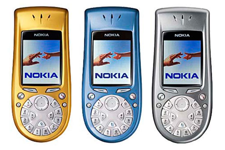 К выпуску готовится переиздание Nokia 3650 и это будет последняя реинкарнация старых телефонов Nokia