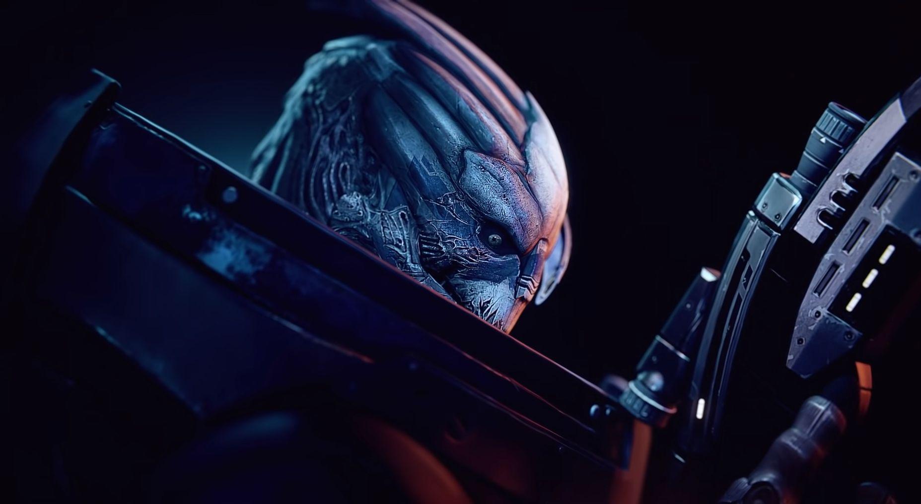 BioWare не станет добавлять в Mass Effect Legendary Edition вырезанные любовные линии