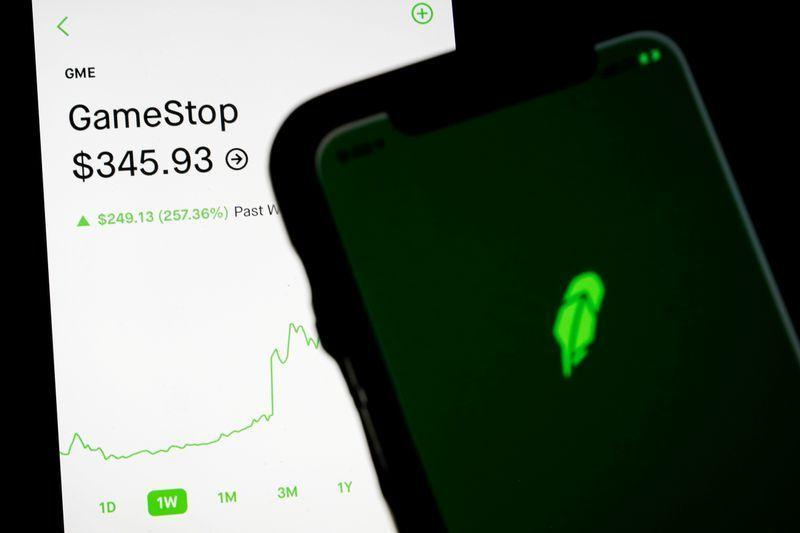 Онлайн-брокер Robinhood снял все ограничения на покупку акций на фоне снижения ажиотажа