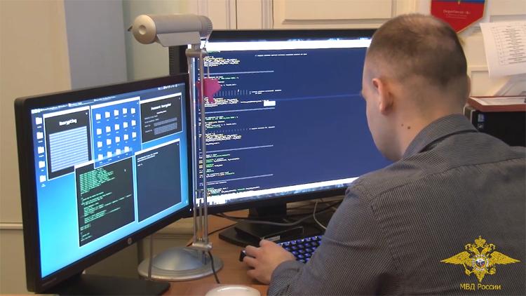 МВД России разработает сервис для борьбы с телефонным мошенничеством
