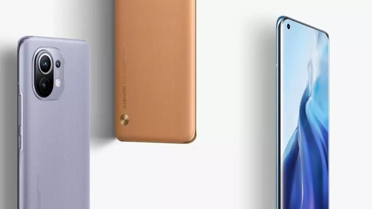 Xiaomi Mi 11 будет продаваться в Европе по цене от 799 евро. Анонс 8 февраля