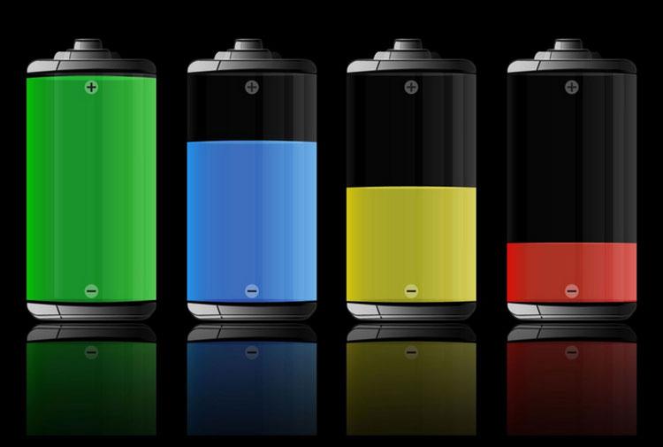 Huawei получила патент на литиевые аккумуляторы с увеличенным сроком службы