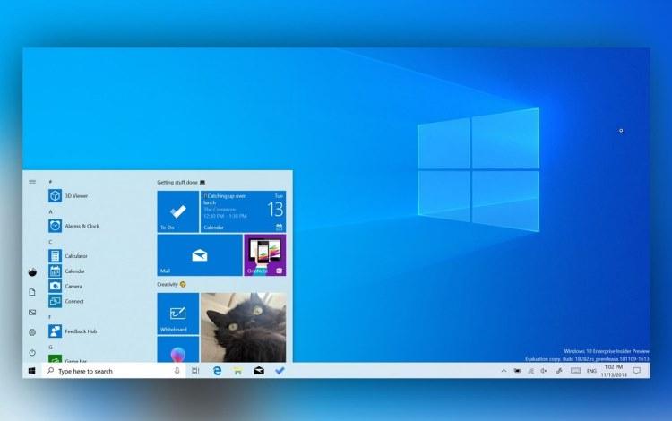 Обновление KB4598291 для Windows 10 устраняет известные проблемы и добавляет новые