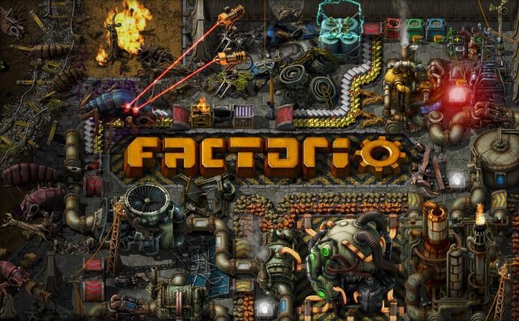 2,5 млн копий и крупное дополнение: авторы Factorio рассказали об успехах игры и планах на будущее
