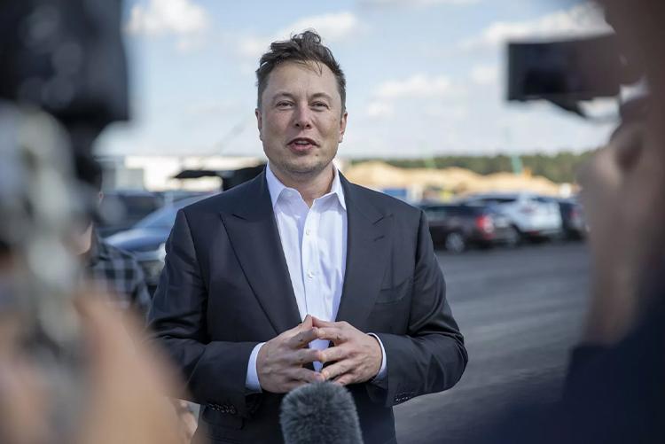 Илон Маск вложил $100 млн в конкурс, призванный найти реальное решение проблемы глобального потепления