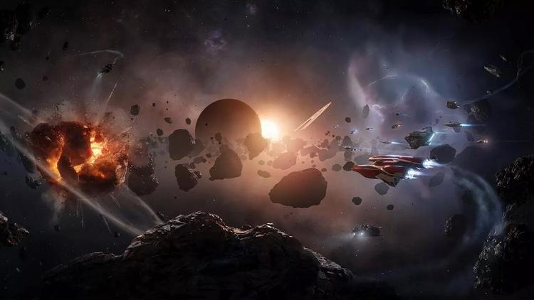 Начинающие игроки Elite Dangerous попали в рабство: группа пилотов эксплуатирует труд несчастных геймеров