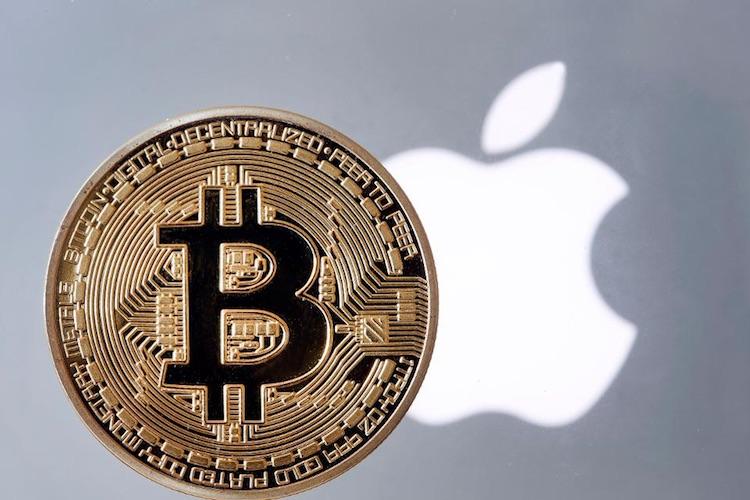 Аналитики посоветовали Apple вложиться в криптовалюту — прибыль может взлететь на $40 млрд