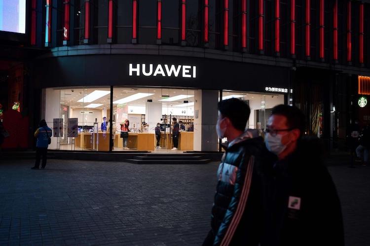 Huawei попытается доказать через суд, что она не угрожает национальной безопасности США