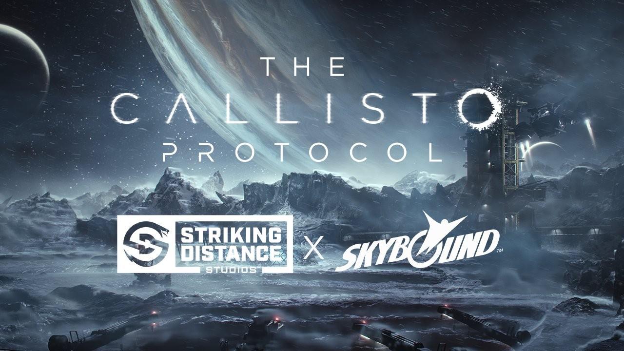 Skybound поможет хоррору The Callisto Protocol выйти за пределы видеоигр
