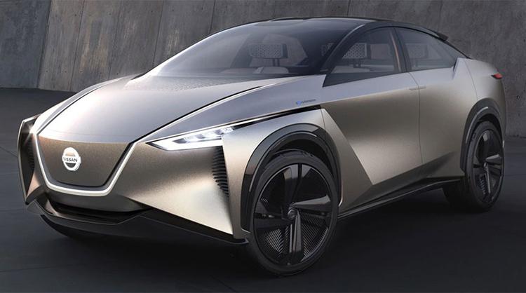 Желание сотрудничать с Apple по выпуску электромобиля выразила Nissan