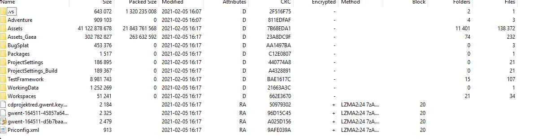 Первые последствия взлома CDPR: в Сети появился исходный код «Гвинта»