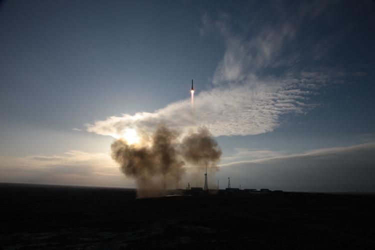 Создание российской сверхтяжёлой ракеты «Енисей» приостановлено