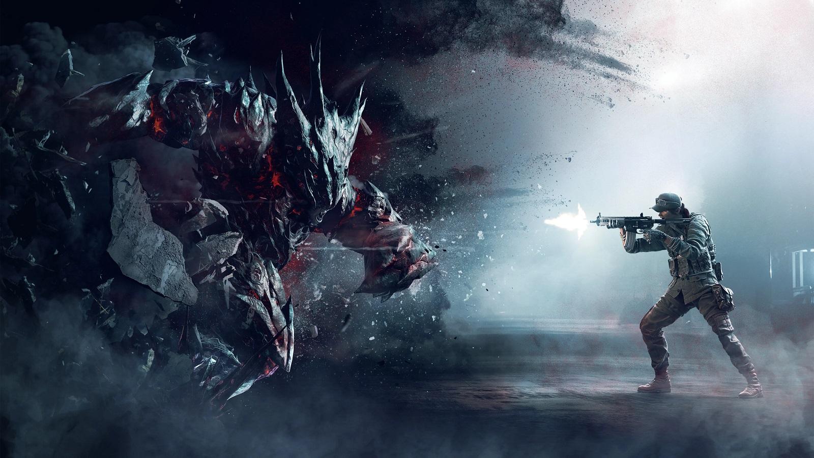 Ubisoft не станет переносить Rainbow Six Quarantine ещё раз, но задумалась о смене названия игры