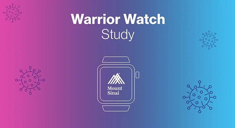 Apple Watch способны диагностировать COVID-19 за неделю до ПЦР-теста, показало исследование
