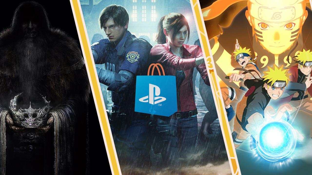 Dark Souls III, Judgment и другие игры со скидками до 75 %: в PS Store началась распродажа «Хиты Японии»