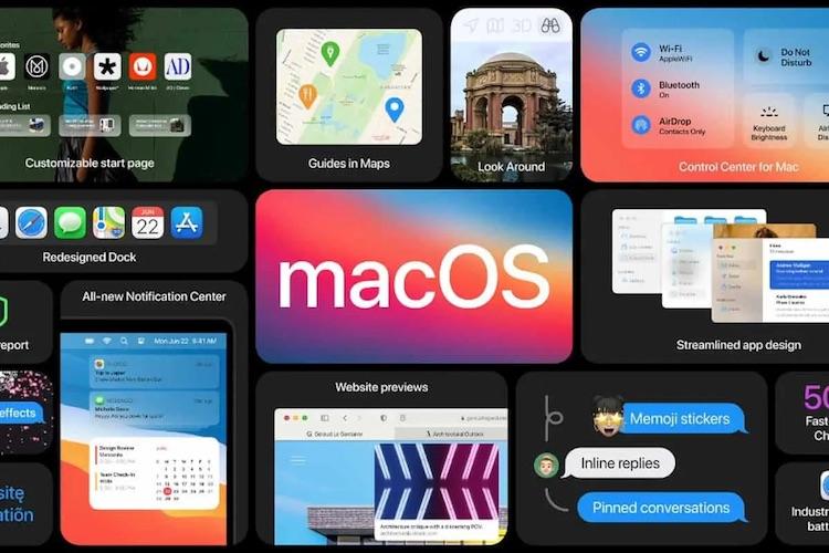 Apple выпустила macOS Big Sur 11.2.1, которая решает проблемы с зарядкой MacBook Pro