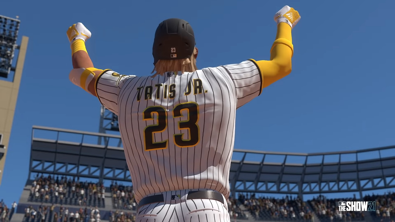 Разработчики MLB The Show 21 показали первый геймплей и анонсировали техническое тестирование