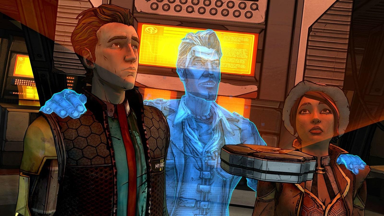 Tales from the Borderlands вернётся на цифровые прилавки уже 17 февраля