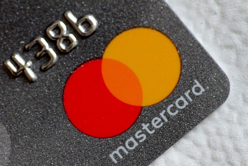 В 2021 году Mastercard начнёт приём платежей в криптовалюте