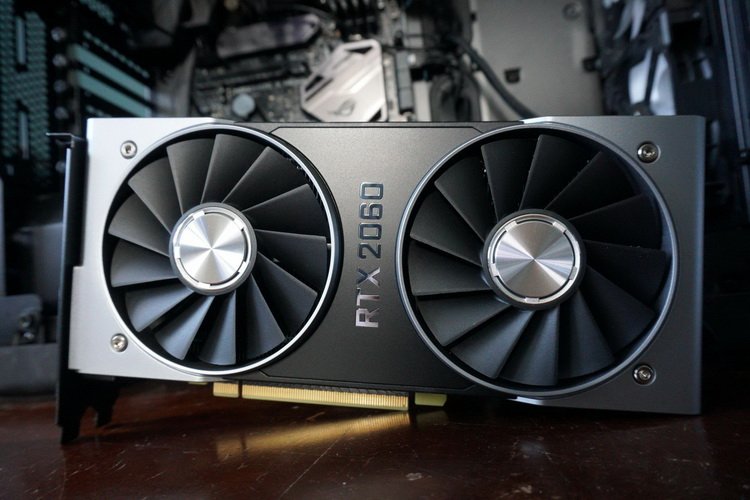 NVIDIA ударит по дефициту GeForce RTX 3000 поставками GTX 1050 Ti и RTX 2060