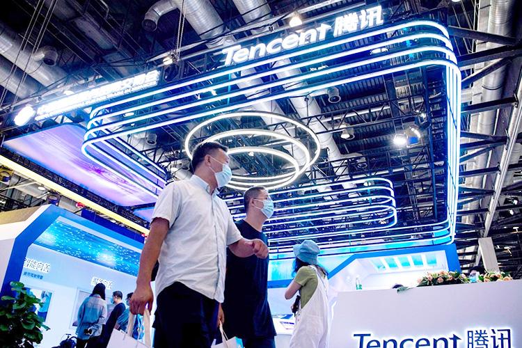 Вице-президент Tencent задержан властями Китая по делу о коррупции