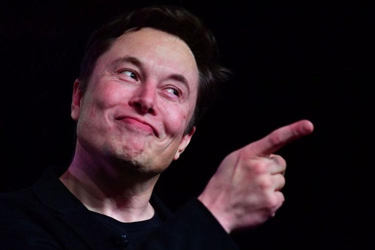 Илон Маск попросил администрацию Байдена ввести налог на выбросы углерода для предприятий