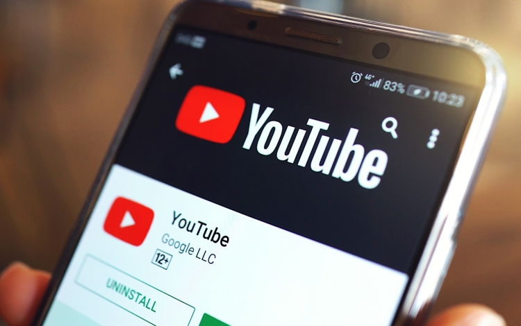 Google возобновила обновление своих приложений для iPhone и iPad с выпуска новой версии YouTube