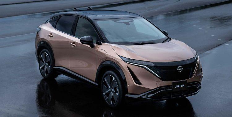 Nissan отрицает участие в переговорах с Apple о возможности контрактного выпуска электромобилей