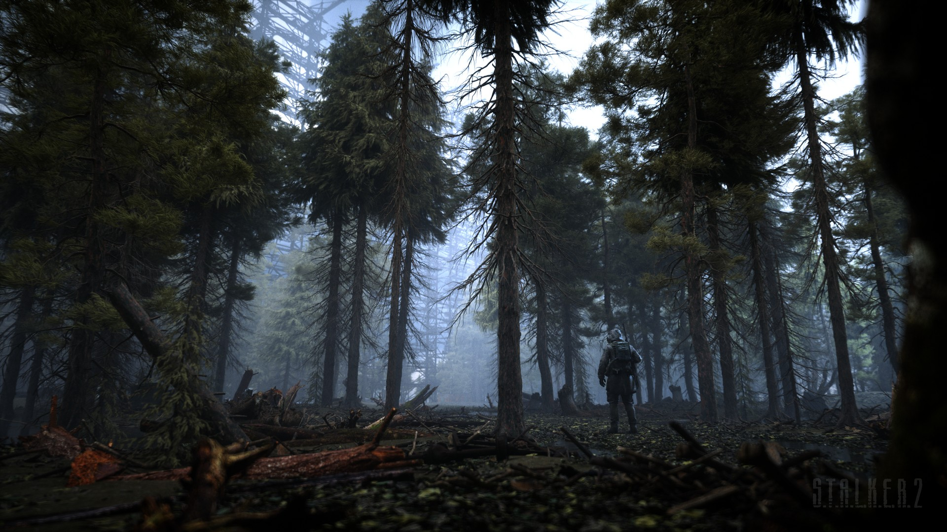 «Мы такого не одобряем»: разработчики S.T.A.L.K.E.R. 2 ответили на вопрос о политике и русофобии в игре
