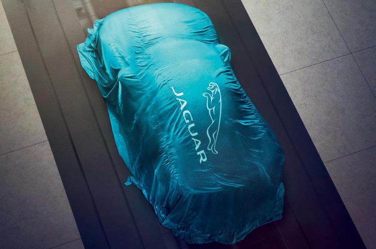 Jaguar трансформируется в полностью электромобильный бренд в течение пяти лет