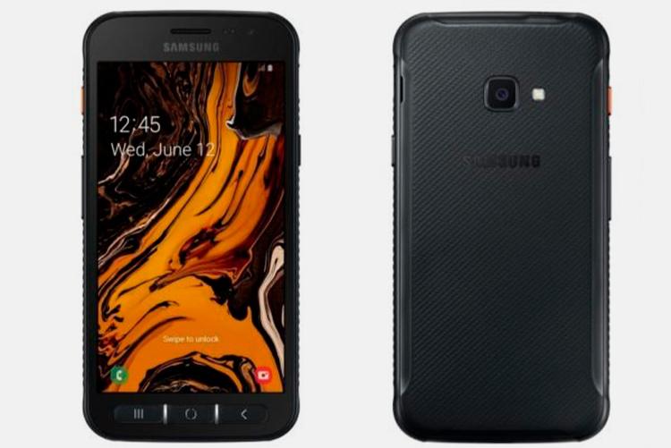 Защищённый смартфон Samsung Galaxy XCover 5 будет стоить €300, но купить его смогут не все
