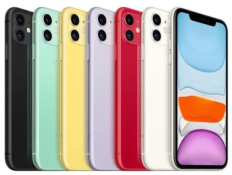 Слухи: iPhone SE Plus будет повторять дизайн iPhone 11