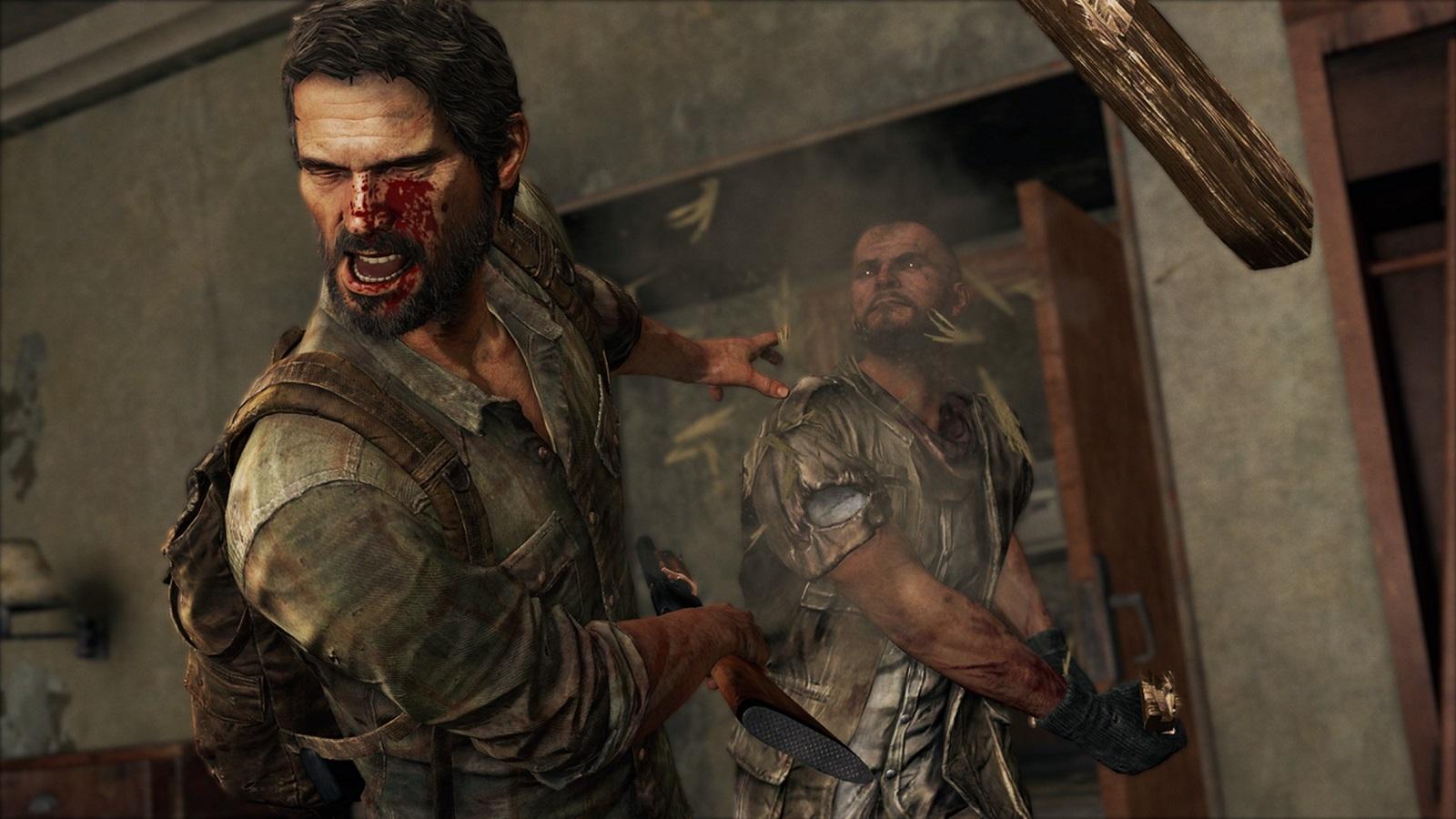 Теперь и поиграть можно: моддеры исправили баг, на протяжении почти 8 лет приводивший к вылету The Last of Us