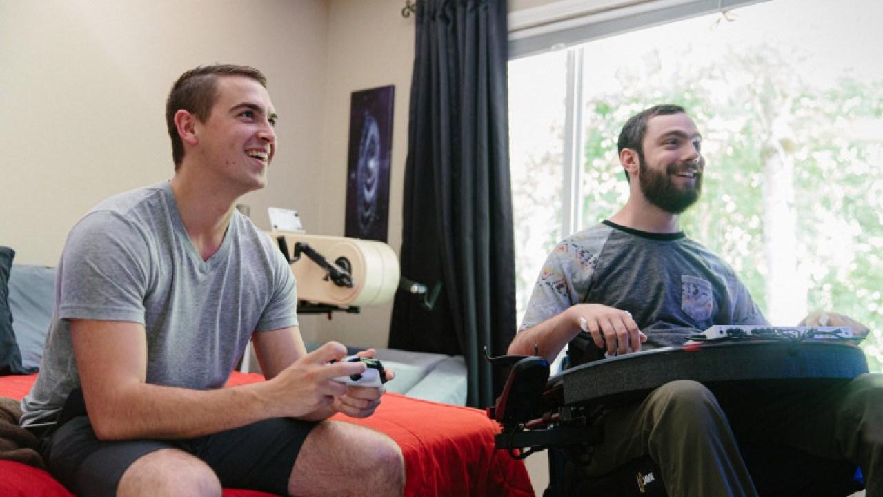 Microsoft начнёт тестировать видеоигры среди людей с ограниченными возможностями, чтобы сделать их более доступными